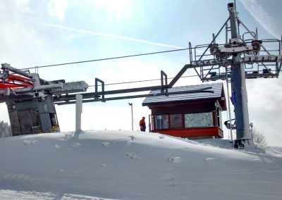 Zwardoń-ski Mały Rachowiec 2