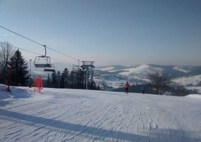Zwardoń-ski mały Rachowiec 1